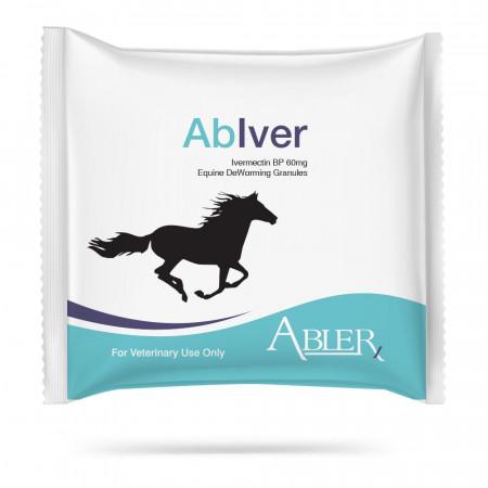 AbIver™ Equine Dewormer