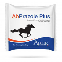 Abprazole Plus™