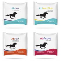 AbWormer Bundle Pack Equine Dewormers
